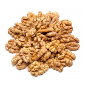 Shelled Walnuts Normal Quality (Akhrot Giri) ITD-01