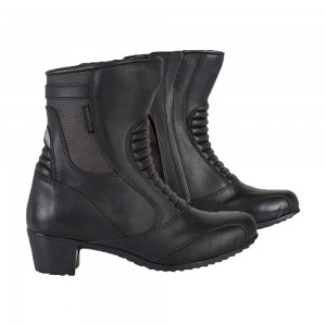 Motorbike Ladies Racing Boots For Bikers DRB-1226