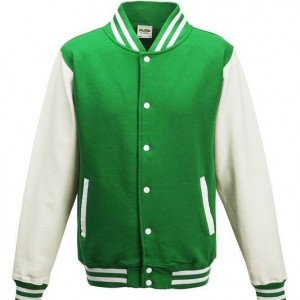 Baseball College School Varsity Jacket KB -35
