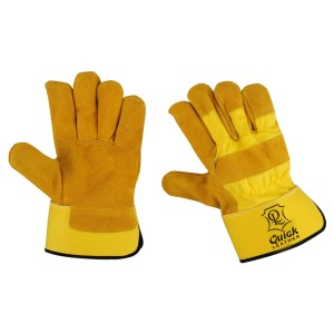 Working Gloves Flexible And Breathable Gloves QL-404