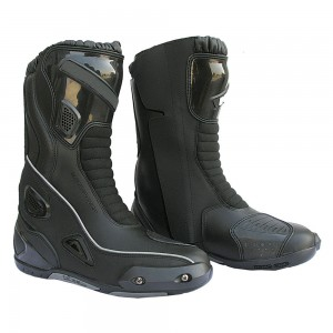 Motorbike Racing Boots for Bikers  DRB-1238