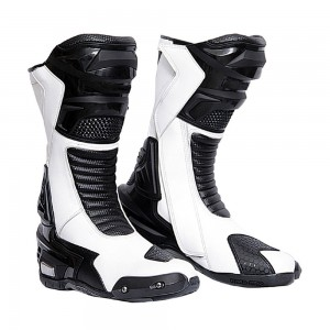 Motorbike Racing Boots for Bikers DRB-1244