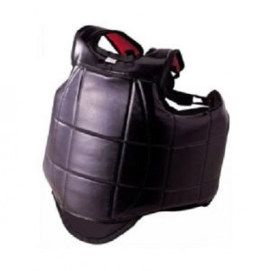 Taekwondo Chest Guard Model No. CHS 018