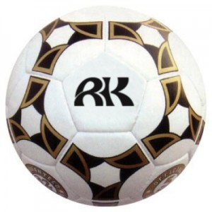 Foot Ball Thermal Banded Top Match  Soccer  Match Ball RK-1612
