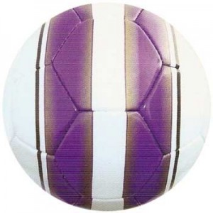 Foot Ball Thermal Banded Top Match  Soccer  Match Ball RK-1606