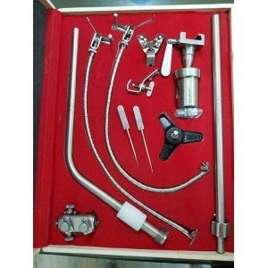 Layla Retractor -Neuro surgical Instrument OS -1013