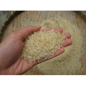 Long Grain Parboiled Rice TDR 201