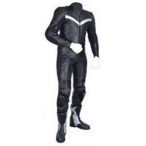 Motorbike & Auto Racing Leather Suit  DR-121