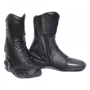 Motorbike Racing Boots for Bikers  DRB-1237