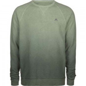 Men Fleece, Breathable, Comfortable-Fitted Sweat Shirt  A1-412