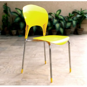 Plastic Chairs for Offices, Restaurants, Canteens Uses WE-05
