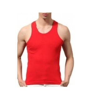 Mens Inner T-Shirt U-Neck Model No. TSI­ 2212