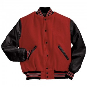 Baseball College School Varsity Jacket KB -33
