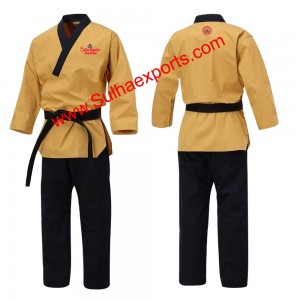 TAEKWONDO UNIFORM SEI-6015