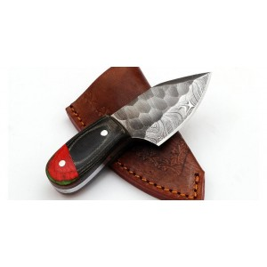 Custom Made 1095 Hunting Knife  GT-4320
