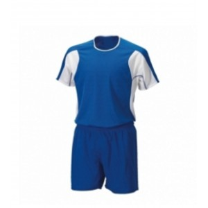 Soccer Uniforms Blue &White Model No TSI­5702