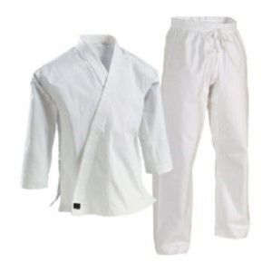 Adult and kids Karate Suit CH-KS 083