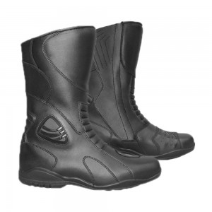 Motorbike Racing Boots for Bikers  DRB-1275