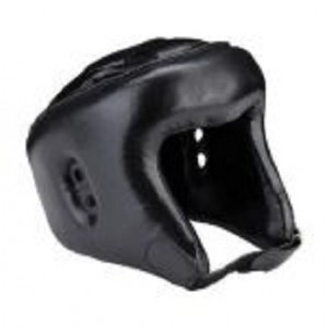 Headguard for Boxing,  Training  Kickboxing CHS-009