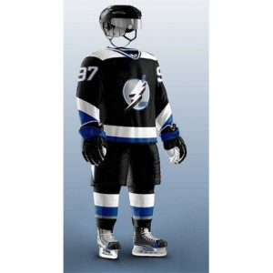 Ice Hockey Uniform SPL 139
