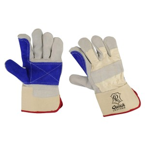 Working Gloves Flexible And Breathable Gloves QL-407