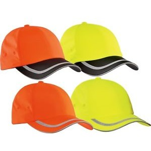 High Visibility Safety Caps Hats FZI-603