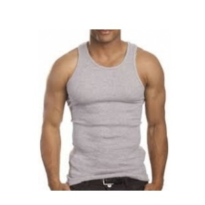 Mens Inner T-Shirt U-Neck Model No. TSI­ 2214