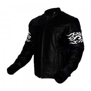 Leather Jackets -- SPJ002