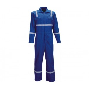 Flame Resistant Safety Coverall Visibility Safety Vest, FZI-602