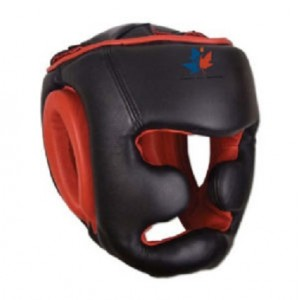 Headguard for Boxing Training & Kickboxing Model No CHS-115