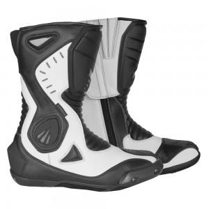 Motorbike Racing Boots for Bikers  DRB-1235