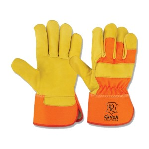 Working Gloves Flexible And Breathable Gloves QL-401