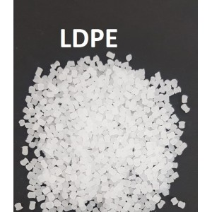 Low-density polyethylene (LDPE)