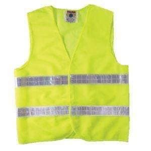 Safety Jacket With Pvc Reflective TR 133