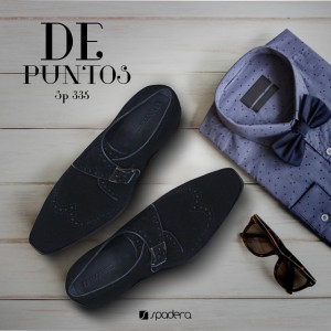 De Puntos Shoes  SP-355