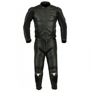 Motorbike & Auto Racing Leather Suit  DR-113