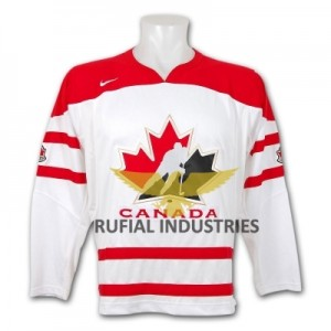 Ice Hockey Uniform RUF-137