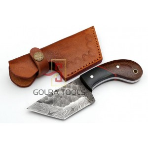 Custom Made 1095 Hunting Knife  GT-4324