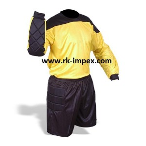 GOALKEEPER UNIFORM RK-GKU-2040