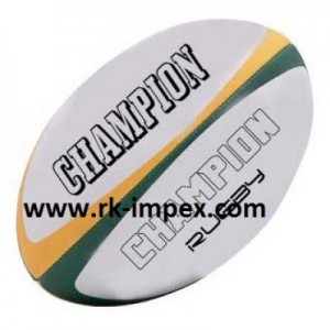 SPORTS RUGBY BALL  RK-RB-1504