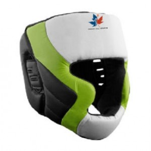 Headguard for Boxing Training &  Kickboxing CHS-114