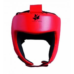 Headguard for Boxing Training & Kickboxing Model No CHS-116