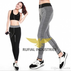 Women Trouser to wear for yoga & Exercise  RUF 404