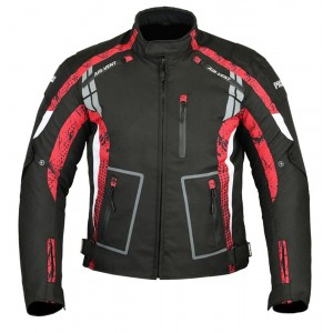 Men Motorcycle Airvent jacket Best protective riding jackets TR 148