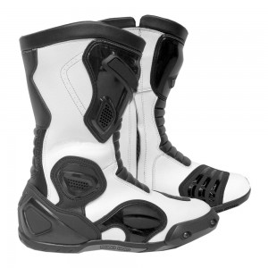 Motorbike Racing Boots for Bikers DRB-1236