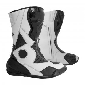 Motorbike Racing Boots for Bikers DRB-1234