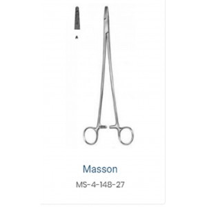 Masson   stainless steel   MS-4-148-27