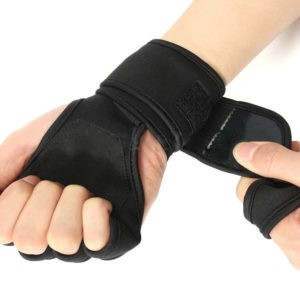 Hand Brace Wraps Wrist Compression Wrap for Fitness Model No. CHS 10