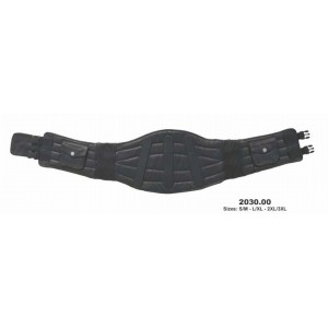 Leather Weight Lifting Belt BSW-1001