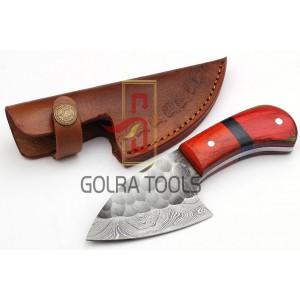 Custom Made 1095 Hunting Knife  GT-4322